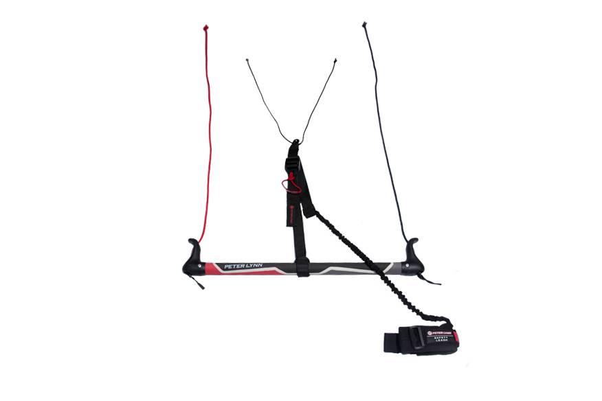Peter Lynn Peter Lynn 4-line Powerkite bar incl. safety-leash