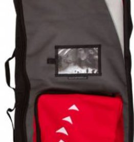 "HQ HQ ""Proline"" Kitebag Red 130cm"