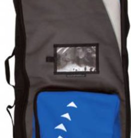 "HQ HQ ""Proline"" Kitebag Blue 130cm"