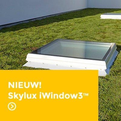Skylux® iWindow3