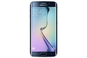 Samsung Samsung Galaxy S6 Edge Smartphone