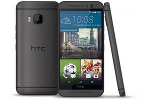 HTC HTC One M9 Smartphone