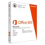 Microsoft Microsoft Office 365 Home Personal NL
