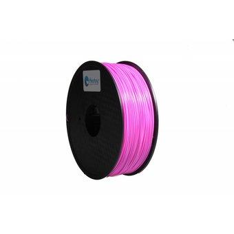 ABS 3D-Printer Filament Pink