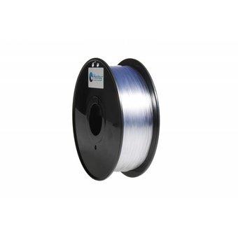 PETG 3D-Printer Filament Transparant