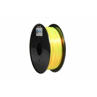 PETG 3D-Printer Filament Geel