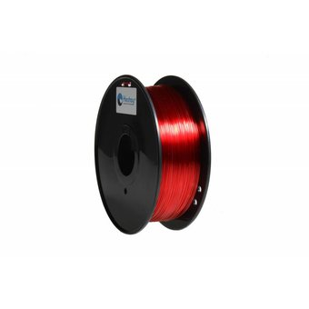 PETG 3D-Printer Filament Red