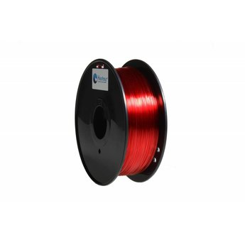 PETG 3D-Printer Filament Knal Rood