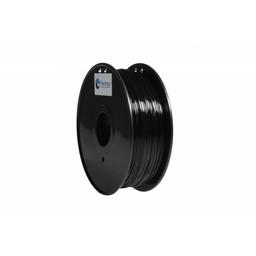PETG Filament Gitzwart