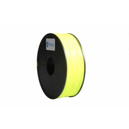 Flexible Filament Yellow