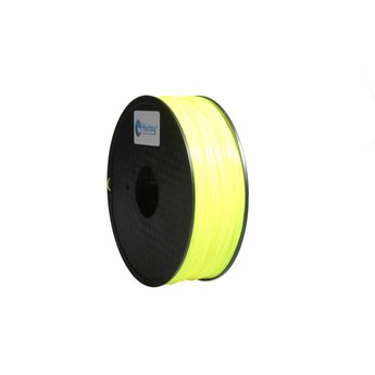 Flexibele 3D-Printer Filament Kanarie Geel