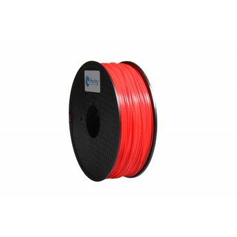 Flexible 3D-Printer Filament Red