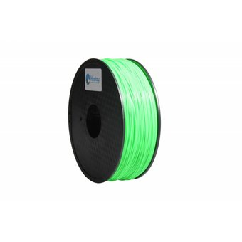 Flexibele 3D-Printer Filament Gras Groen