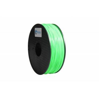 Flexible 3D-Prnter Filament Green