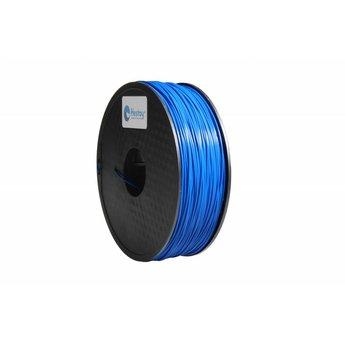 Flexible 3D-Printer Filament Blue