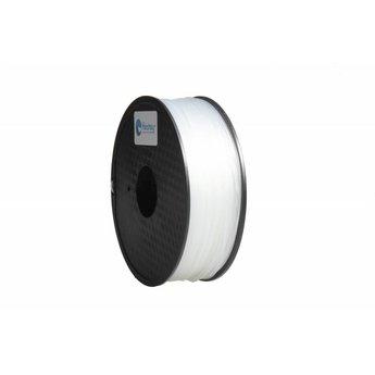 ABS 3D-Printer Filament Transparant