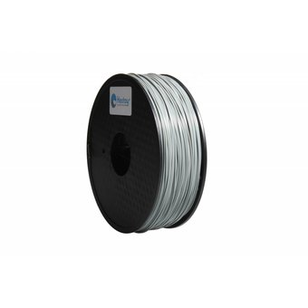 ABS 3D-Printer filament ijzer Grijs