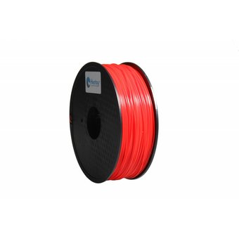 ABS 3D-Printer Filament Aardbei Rood