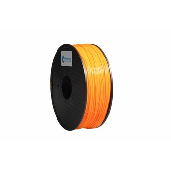 ABS 3D-Printer Filament Briljant Oranje