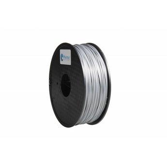 ABS 3D-Printer filament Silver