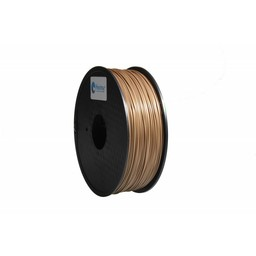ABS Filament Gold