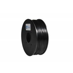 ABS Filament Gitzwart