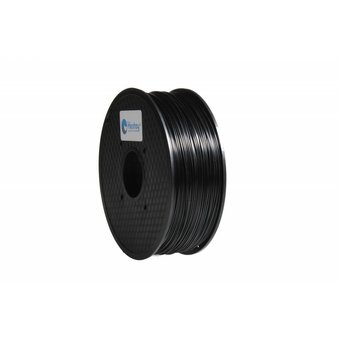 ABS 3D-Printer Filament Black