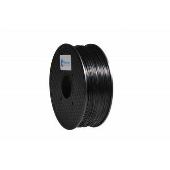 ABS 3D-Printer Filament Gitzwart