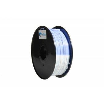 ABS Thermisch Kleur Veranderend Blauw-Wit