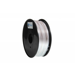 ABS Filament Thermal Color Changing Grey-White