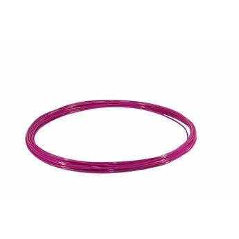 ABS Filament Purple 10 meter