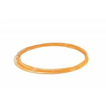 ABS Filament Orange 10 meter