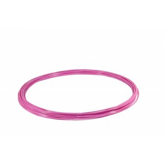 ABS Filament Pink 10 meter