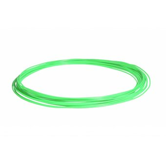 ABS Filament Green 10 meter