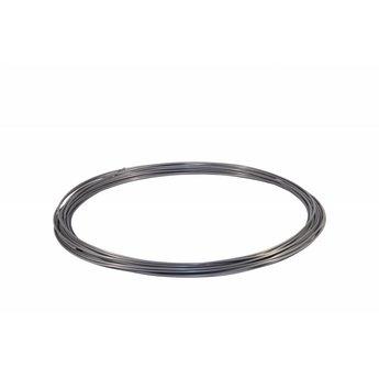 ABS Filament Grey 10 meter