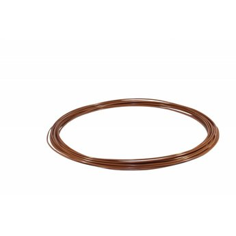 ABS Filament Brown 10 meter