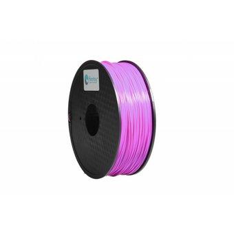 ABS 3D-Printer Filament Pimpel Paars