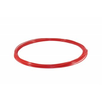 ABS Filament Red 10 meter