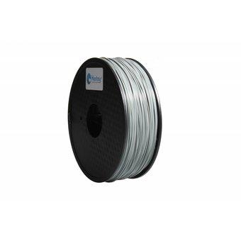 PLA 3D-Printer Filament Grey