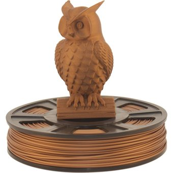 Copper PLA Filament