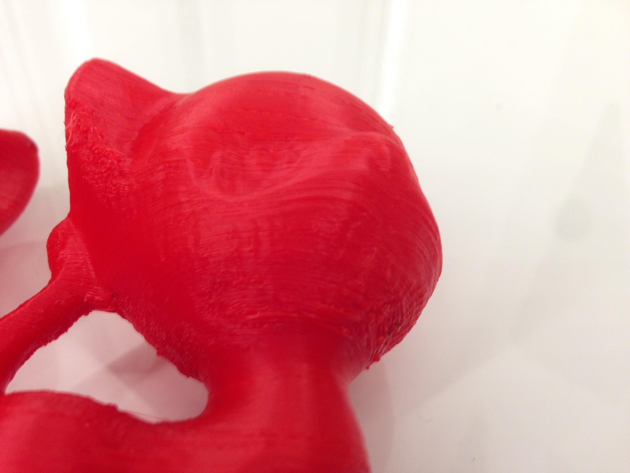 3D-Printing Overhang | Prevent a Ugly 3D-Prints - Hestay