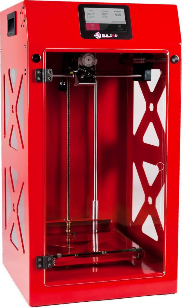 3D-Printer Builder Premium Medium