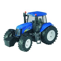 New Holland Bruder New Holland T8040