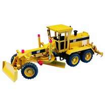Caterpillar Bruder Caterpillar Grader