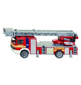 Mercedes Benz SIKU Mercedes Benz brandweerwagen