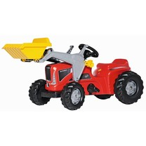 Rolly Toys rollyKiddy Futura Trac, chargeur rollyKid
