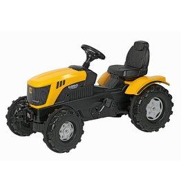 JCB Rolly Toys rollyFarmtrac JCB 8250 traptrekker