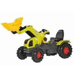 Claas Rolly Toys Claas Axos traptrekker met voorlader
