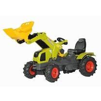 Claas Rolly Toys Claas Axos met voorlader en luchtbanden