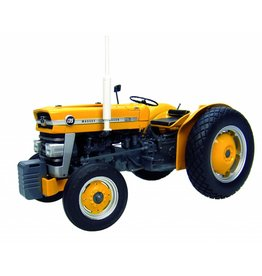 Massey Ferguson Universal Hobbies MF 135 yellow limited